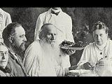 Лев Толстой в Ясной Поляне 1908 - 1910 / Leo Tolstoy in Yasnaya Polyana (Eng subs)