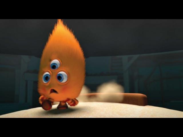 Видео к мультфильму «Цыплёнок Цыпа» (2005): Трейлер