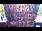 Kaitlyn Aurelia Smith - MakeNoise Tempi &amp 4ms Spectral Multiband Resonator