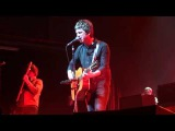 Noel Gallaghers High Flying Birds - The death of you and me @ Cologne, 15.04.2016