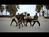 Panda by Desiigner - Afrobeat Remix Dance