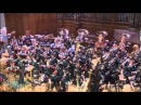 J.Gade Jealousy Tango / Я.Гаде Танго Ревность - Rеd Army Band - ЦВО МО РФ