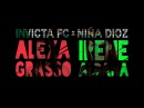 Invicta FC x Niña Dioz presents Alexa Grasso y Irene Aldana