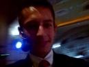 Я і Олександр Туряниця на весіллі. (класний голос))