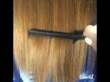 Полировка волос от Валерии Оришкевич???