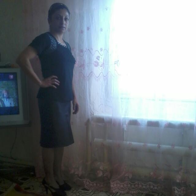 Жасмин Амирова - фото №5