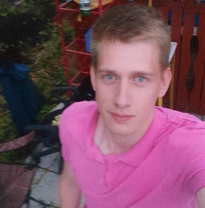 Александр Ботов