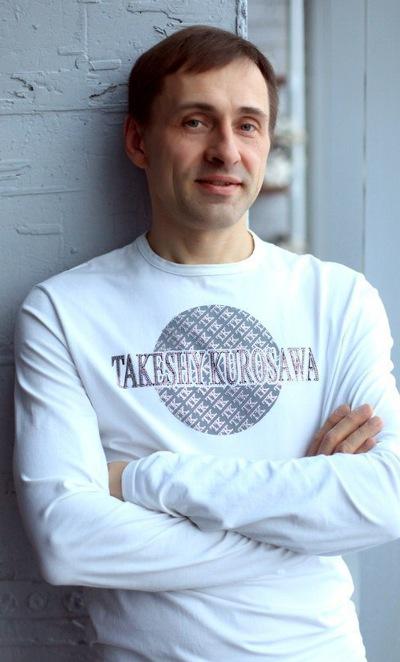 Сергей Поташов