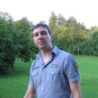 Кирилл Насыйров