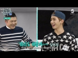M.A.P6 @ IDOL GOT 10 Weekly Idol Ranking Ep.29 [рус.саб]