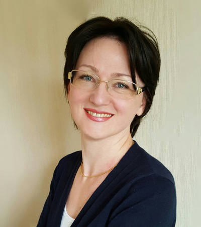 Татьяна Бурлова