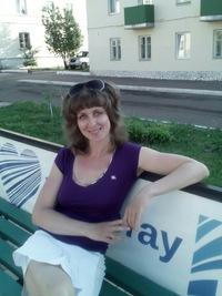 Петрова Анна (Стурова)