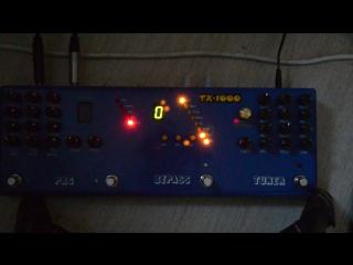 guitar processor part 2