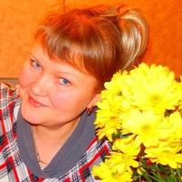 Лена Пустовая