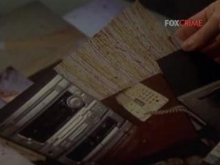 Безмолвный свидетель (2001) 5 сезон 6 серия из 6 [Страх и Трепет]