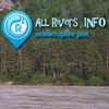 Уровни воды в реках сегодня | AllRivers.INFO