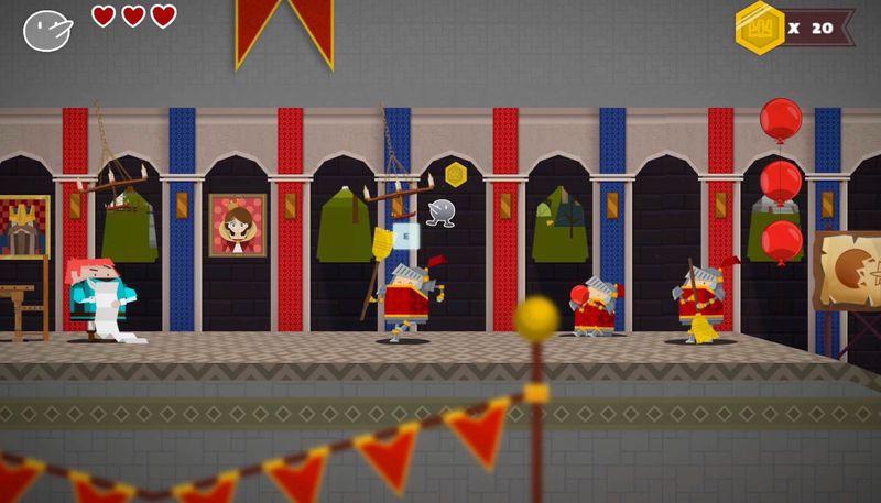 Flat Kingdom (2016) PC скачать торрент с rutor org
