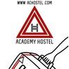 Academy of Hostel / Хостел Академия