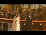 Ани Лорак и Григорий Лепс - Листья желтые (LIVE @ Юбилейный вечер Раймонда Паулса, 2016)