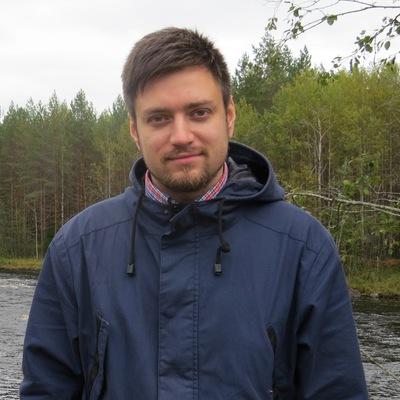 Алекс Гладышев