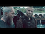 Викинги / Vikings.4 сезон.Промо (2016) (HD)