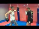 Кикбоксинг - клуб Fighters