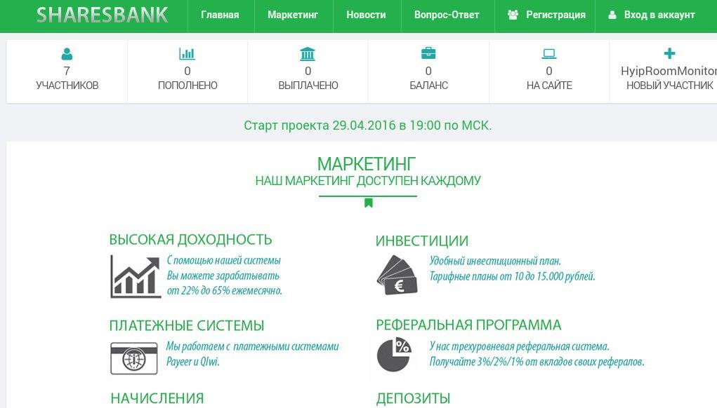 Share Bank