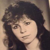 Жанна Купцова