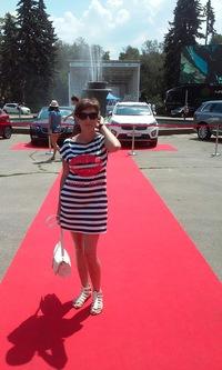 Оксана Синиченко