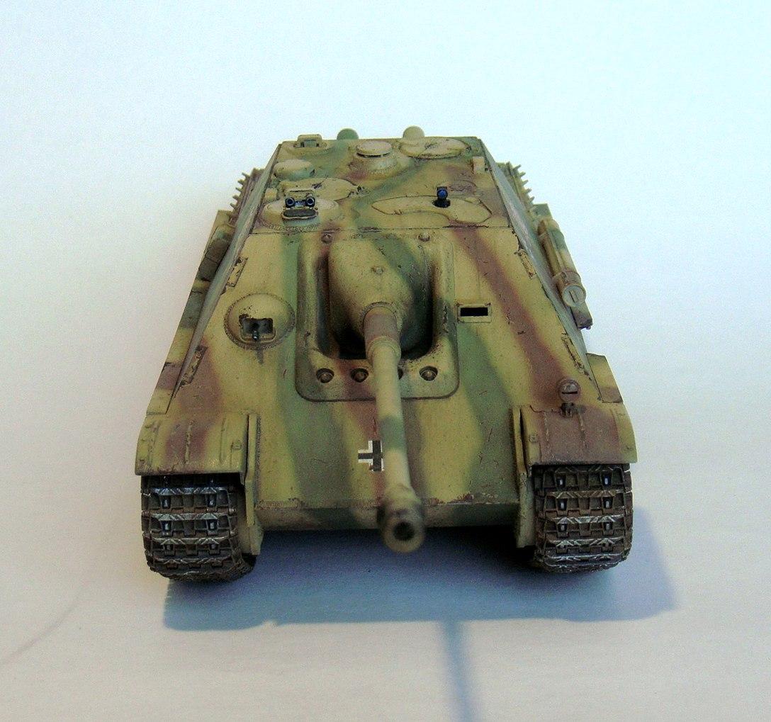Jagdpanther (Late\поздний вариант) (Tamiya 35203 1/35) - Страница 2 Ly1Z6OR--KE