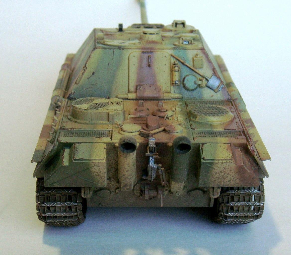 Jagdpanther (Late\поздний вариант) (Tamiya 35203 1/35) - Страница 2 Fg0fy_fknBs