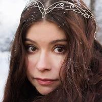 Валери Шурупова