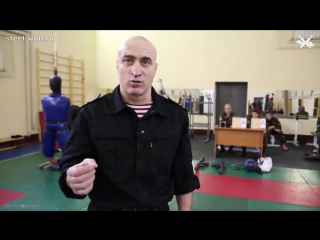 Максим Рамазанов - действующий офицер спецназа ВВ МВД РФ