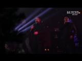 Trubetskoy і Аляксандр Памідораў – Цуд на Каляды (live)