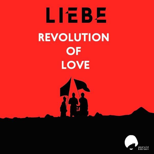 Liebe - Revolution of Love (2016)