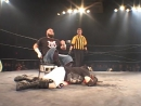 CZW Cage Of Death XI (12.12.2009)