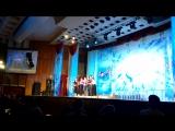 Хор Древняя Русь, регент Юлия Назаренко. Фестиваль православной музыки