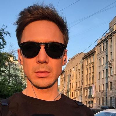 Максим Панжар