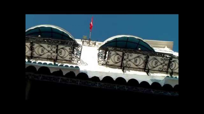 Шопинг в Медина Хамамет Тунис