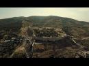 Свадебный переполох. Ансамбль Лезгинка в Дербенте на крепости Нарын-кала