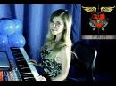 Bon Jovi - It's my life (complex piano cover)