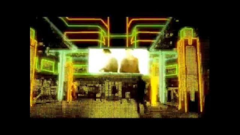 Synth pop 中國上海電音樂隊 IGO It's No Easy MV