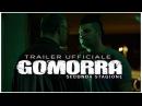 Gomorra 2 seconda stagione - IL TRAILER UFFICIALE ! ᴴᴰ