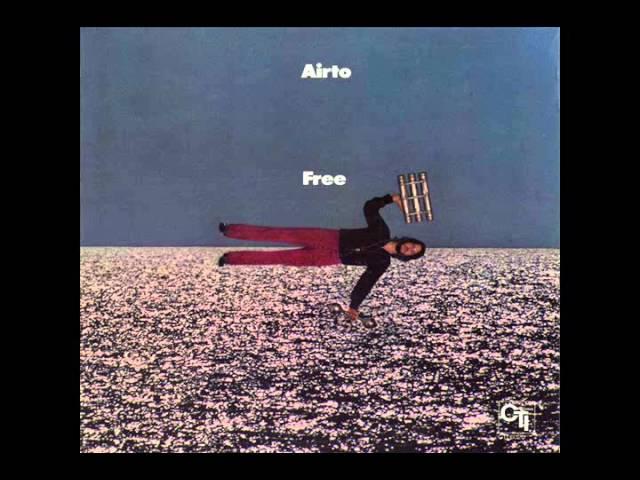 Airto Moreira - Free (1973)