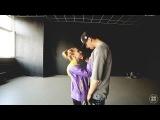 Rihanna  Needed Me  Jazz Funk by Yana Tsibulskaya   D.side dance studio