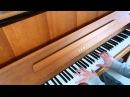 Armin Van Buuren feat. Andrew Rayel - EIFORYA ( Piano Arrangement by Danny )
