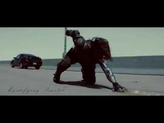 Bucky x Wanda | Cold