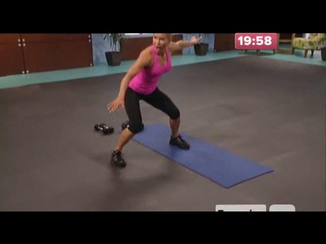 10 Pound Slimdown Xtreme_02 - Upper Body (40 min)