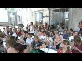 Лекция Вера Полозкова CREATIVEMORNINGS MOSCOW