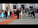 Вальс на выпускной танец 11 класс видео